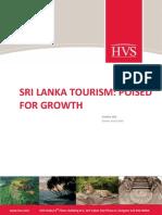 Srilanka Hotel Industry