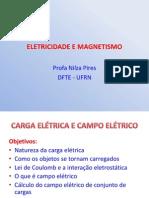 Carga Elétrica 1