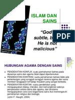Islam Dan Sains