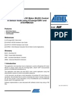 bldc-atml brushless dc motor