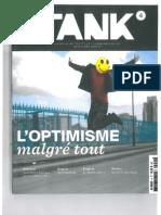 Revue Tank Avril 2013
