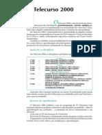 Telecurso 2000 Matemática Ensino Médio 3 Volumes - Biblioteca Virtual USP