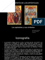 losapstolesysussmbolos1-090416134101-phpapp02