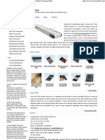 Conveyor Belt - Manufacturer of Conveyor Belts, Rubber Conveyor Belts