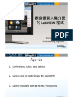 2-2 HMI for LabVIEW Programming