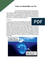 Cómo acceder a la Deep Web con Tor.pdf