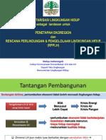 SEMARANG Inventarisasi Ekoregion RPPLH UU32