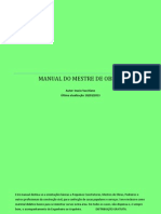 Manual Do Mestre de Obras Por Inacio Vacchiano3