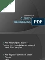 Clinical Reasoning 3 Kelompok 2