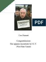 CassPennant Congratulazioni.haiappenaincontratolaI.C.F.