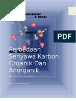 Kimia Perb Organik Dan Anorganik