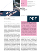 Softmobility/Cybermobility