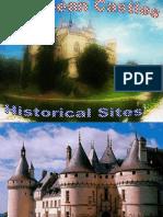 European Castles - Music