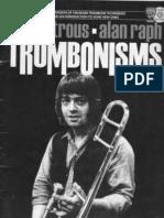 Bill Watrous Alan Raph-trombonisms001