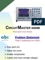 CircuitMaster Presentationl