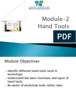 Electrical Workshop Module2