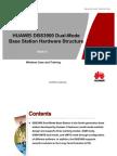 128646466 DBS3900 Dualmode Base Station HW PDF