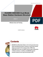 128646466 DBS3900 Dualmode Base Station HW PDF