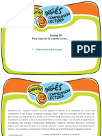 Elaboracion Del Resumen