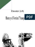 97500613-Elevator