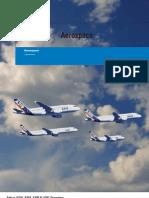 Aircraft Fluid System