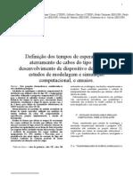 Artigo CITENEL Cabo of Carga Residual 21set07