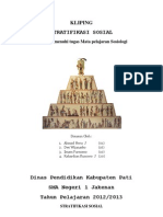 STRATIFIKASI SOSIAL.docx