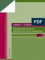 Lengua y Lit Completo CABA