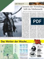 Sonntagsporträt_Geist