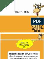 hepatitis .ppt