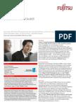 Success Story Fujitsu