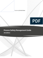 Process Safety Management Guide