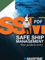 Ship Safe Management