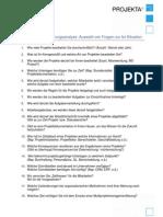p Anforderungsanalyse Fragenkatalog Entscheidungstraeger
