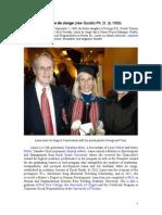 de Jonge, Laura Anne Ph.D.