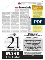 TheSun 2009-03-20 Page13 Jumping the Queue Democratically