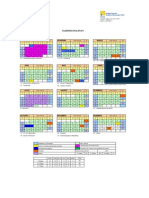 CECMF_Calendário Escolar 2013 (Versão Final)