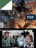 Batgirl 19 Exclusive Preview