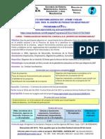 Formulacion de Proyecto ANR