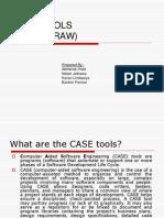 Magicdraw Case Tools