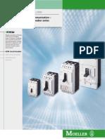Moeller Circuit Breaker catalog.pdf