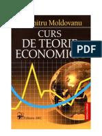 Curs de Teorie Economica