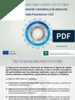 Instrumentos Agencia Idea 20 3 2013