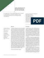 2010 (CSP) Comparacao Entre Solicitacoes Psiquiatricas