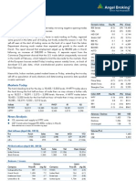 Market Outlook 08.04.13