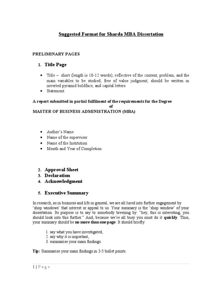 Phd thesis structure political science
