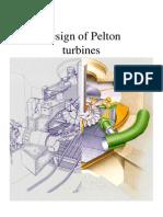 Perancangan Turbin Pelton