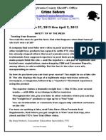 CS FOR 3-27- THRU 4-2-2013