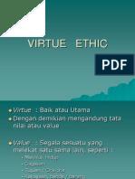 Virtue Ethic