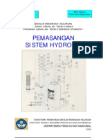 Pemasangan sistem hidrolik.pdf